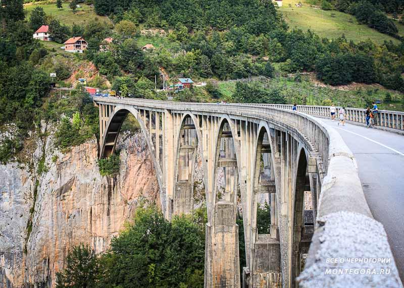 Что точно стоит посетить в Черногории