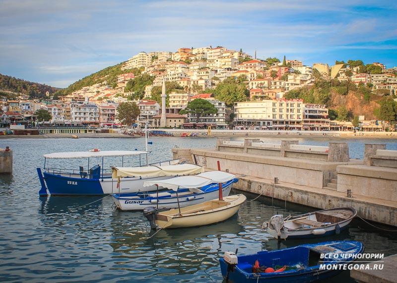 Черногорский отдых и как он выглядит